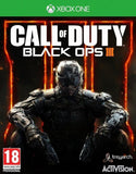 CALL OF DUTY: BLACK OPS III - SEMINOVO - XBOX ONE