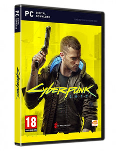 CYBERPUNK 2077 (DOWNLOAD DIGITAL) - NOVO - PC - [DOWNLOAD DIGITAL] PC