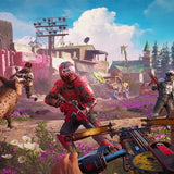 FAR CRY NEW DAWN - SEMINOVO - PS4