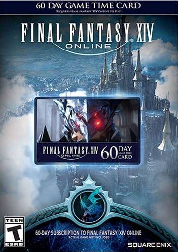 FINAL FANTASY XIV - SEMI-NOVO - PS4