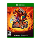 HAS BEEN HEROES - SEMINOVO - XBOX ONE