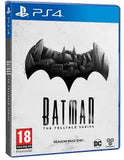 BATMAN THE TELLTALE SERIES - NOVO - PS4