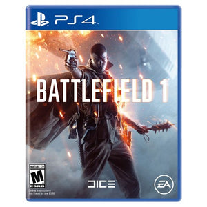 BATTLEFIELD 1 - SEMINOVO - PS4