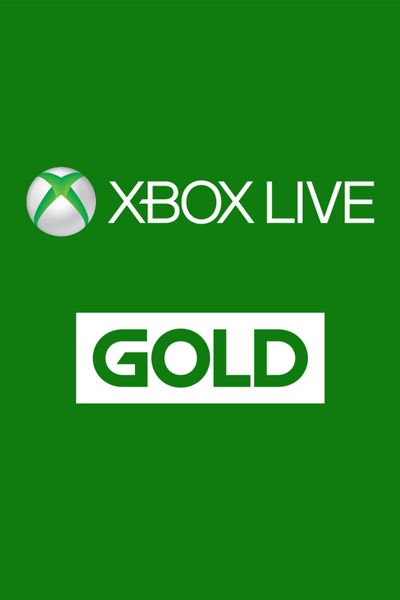 XBOX LIVE GOLD - DIGITAL - Envio por Email/WhatsApp