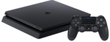 CONSOLA PLAYSTATION 4: SLIM - NOVO - 1TB