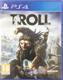 TROLL AND 1 - NOVO - PS4