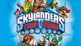 SKYLANDERS TRAP TEAM - SEMINOVO - XBOX ONE