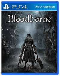 BLOODBORNE - NOVO - PS4