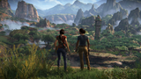 UNCHARTED: THE LOST LEGACY - NOVO - PS4