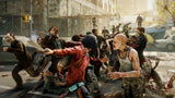WORLD WAR Z - SEMINOVO - PS4