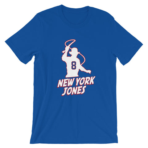 New York Jones Tee