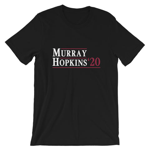 Murray Hopkins '20 Tee