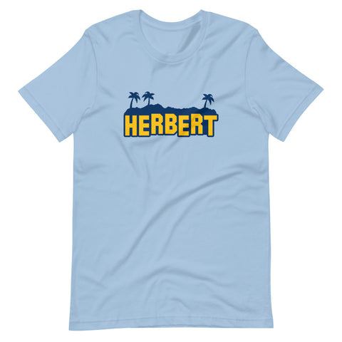 Hollywood Herbert Tee