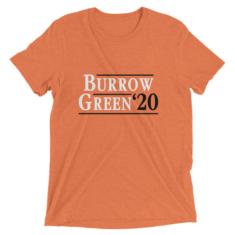 Burrow Green '20