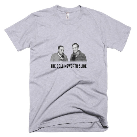 Collinsworth Slide Tee
