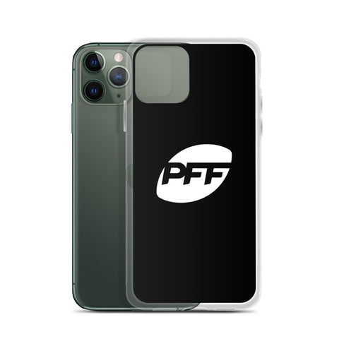 PFF iPhone Case