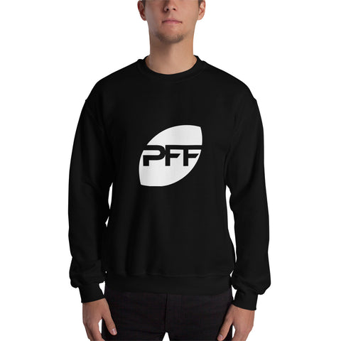 Pro Football Focus Logo Crewneck