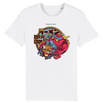 t shirt dragon Homme