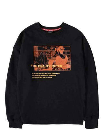 Sweat Japonais <br/> Ukiyo-e