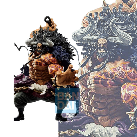 figurine Kaido Full Force