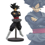 "Figurine Dragon Ball <br/>""Black Goku"""