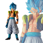 Figurine Gogeta Super Saiyan God | Ambiance Japon©
