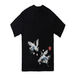 T-Shirt Japonais <br/> Legendary Birds
