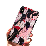 Coque iPhone 6 Kitsune | Ambiance Japon©