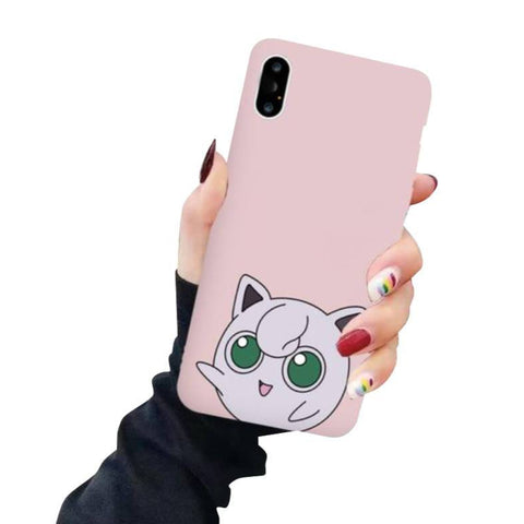 Coque iPhone Rondoudou | Ambiance Japon©