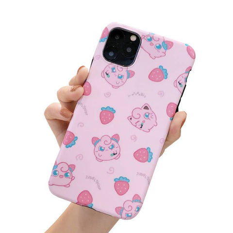 Coque Pokemon iPhone XR | Ambiance Japon©