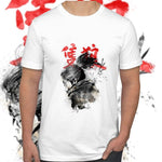 T-Shirt League Of Legends Yasuo
