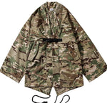 Veste Style Camouflage Homme