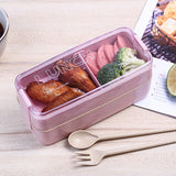 Boite Bento <br/> Lunch Pack