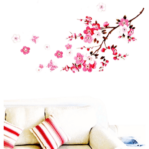 Sticker Sakura | Ambiance Japon©