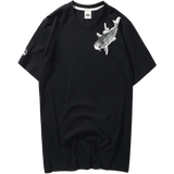 T-Shirt Poisson Rouge | Ambiance Japon©