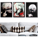Tableau Tokyo Ghoul | Ambiance Japon©