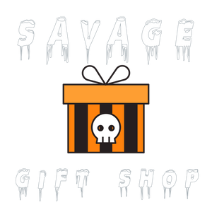 Savage Gift Shop