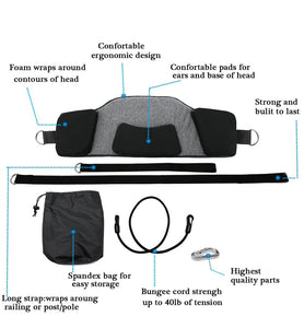 Portable Neck Pain Relief relaxing Hammock