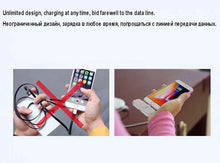 Load image into Gallery viewer, PORTABLE MAGNETIC POWERBANKS (1 SET=5 Chargers)