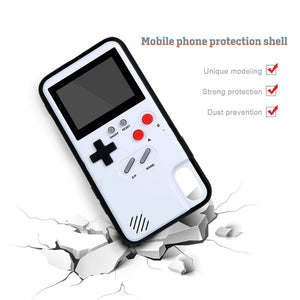 36 Classic GameBoy iPhone Game Case  7 8 6 6s Plus X iphone