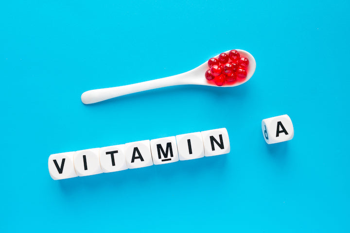 What's The Deal with Vitamin A?