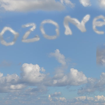 Ozone reaction with skin causes irritants News Chemistry World