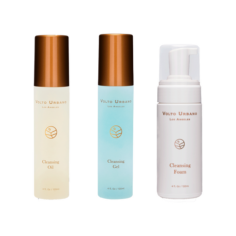 Double Cleanse Kit