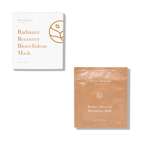 Radiance Recovery Face Mask