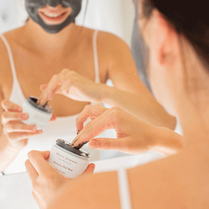 Exfoliating Mud Mask