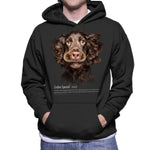 Cocker Spaniel Definition Unisex Hoodie
