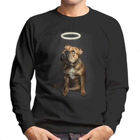 English Bulldog Unisex Sweatshirt