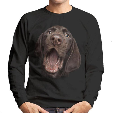 Pointer Unisex Sweatshirt