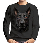 Smart Shepherd Unisex Sweatshirt