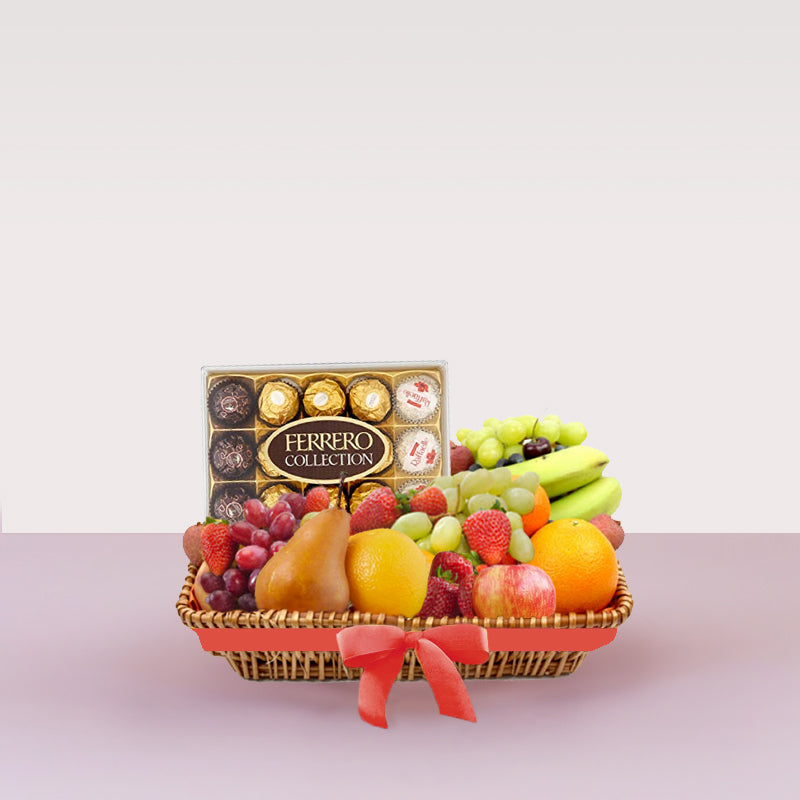 Sweet Delight Basket